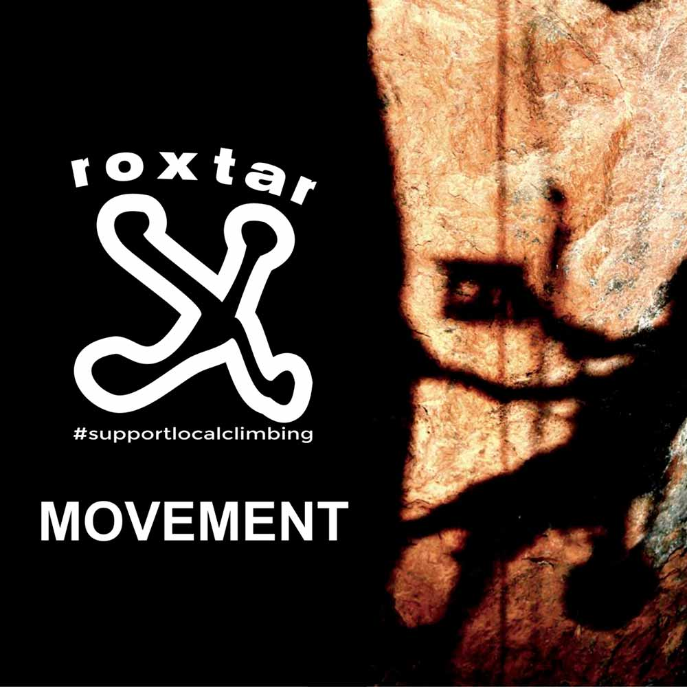 Climbing Tenerife - Roxtar Movement - Support Local Climbing